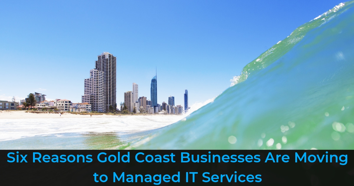 Managed IT Services Gold Coast