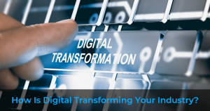 Industry Digital Transformation