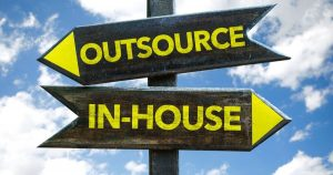 Is it time to Outsource your IT