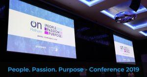 onPlatinum Conference 2019