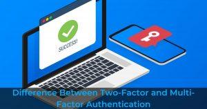 onPlatinum two-factor authentication
