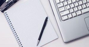 Home Office Ergonomics Checklist