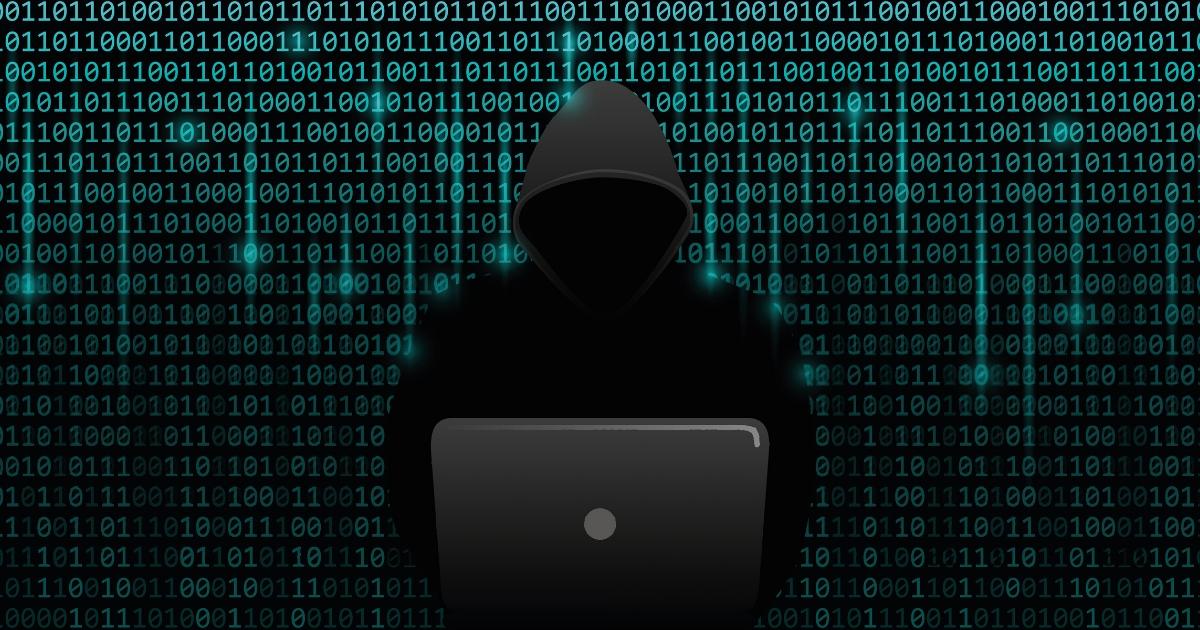 Cybercriminals crisis